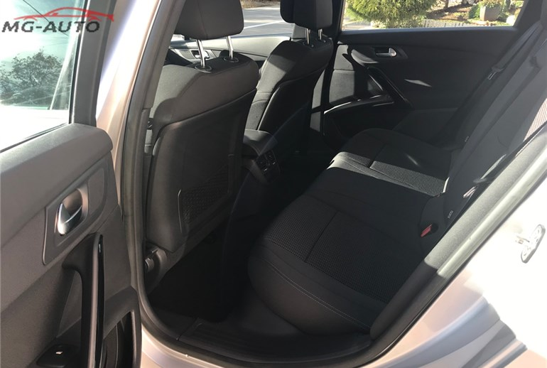 Peugeot 508 2.0 HDI ACTIVE
