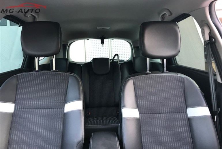 Renault Grand Scenic  1.5 DCI