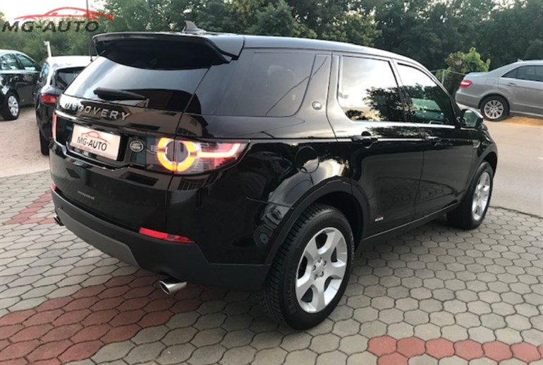 Land Rover