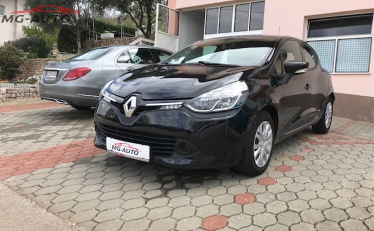 Renault Clio 1.5 DCI EXPRESION